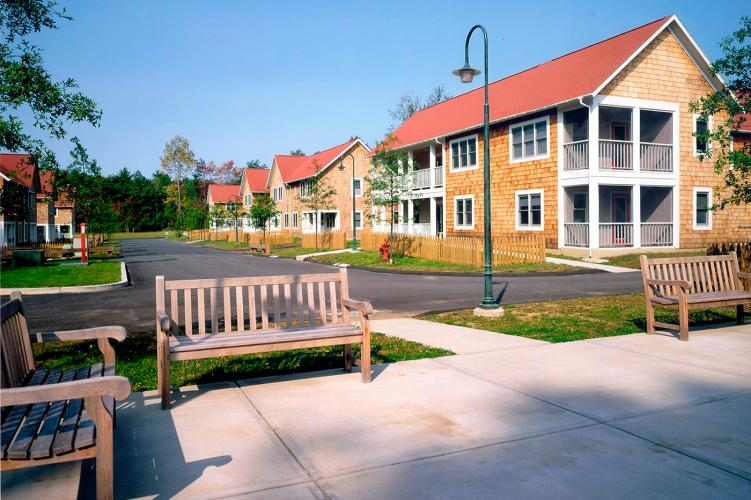 Winchendon Mixed Use Housing, Winchendon, MA