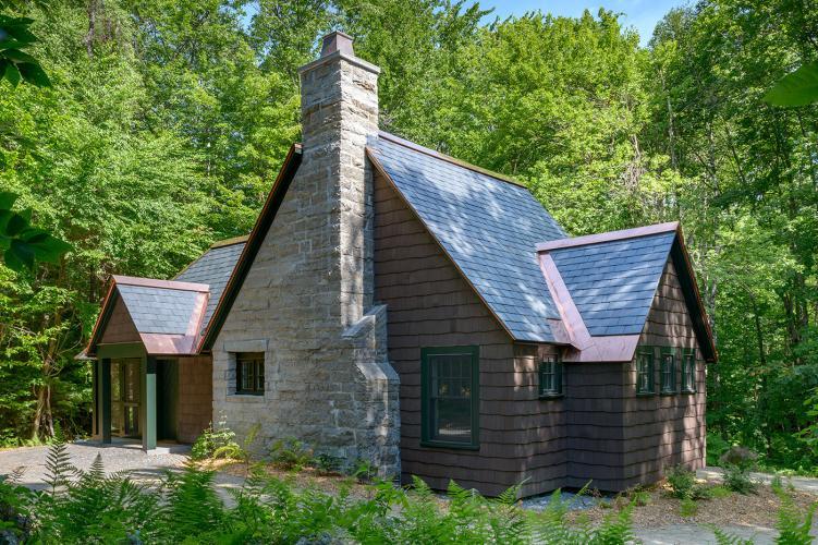 MacDowell Colony - Studio Renovation - Delta
